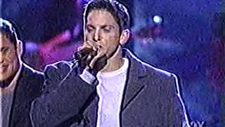 98 Degrees *This Gift* Red Cross Christmas Special