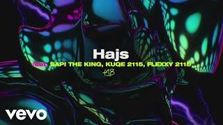 Kubi Producent - Hajs ft. Sapi Tha King, Kuqe 2115, Flexxy 2115 (Official Audio)