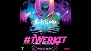 Busta Rhymes   Twerk It ft Nicki Minaj Bass Boosted