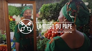 Chrétiens d'Afrique, témoins de paix - Mai 2017