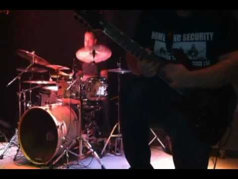 Laestrygonia - Ursus/The Grizzly (Live at Suzy's 1/27/12)