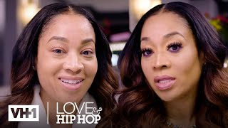 Mimi's Girls Night Out Glam: Get The Look | S9 E8 | Love & Hip Hop: Atlanta