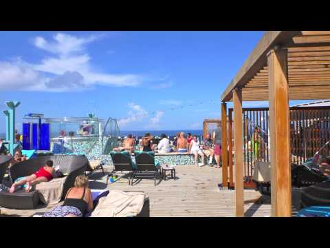 Carnival Pride Cruise Ship Review & Opinions