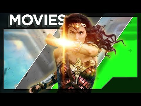 Wonder Woman Wonder Woman (Featurette 'Inside the Visual Effects')