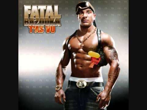 """Fatal bazooka feat. Vitoo """"mauvaise foi nocturne"""" hd on make a gif."""