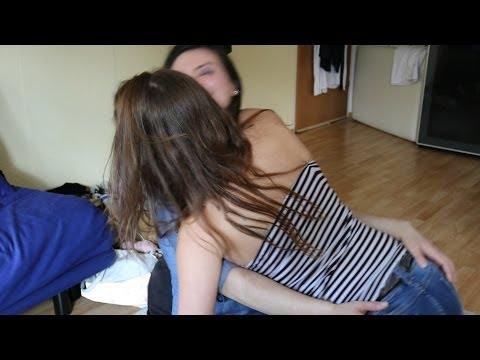 Wie das Mädchen bis zu tetschki anzuregen