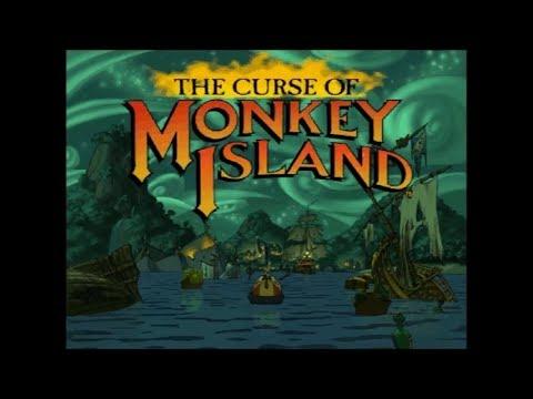 the curse of monkey island download ita