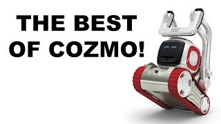 COZMO THE ROBOT BEST MOMENTS! ULTIMATE COMPILATION!
