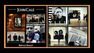 John Cale : Buffalo Ballet  (Live)
