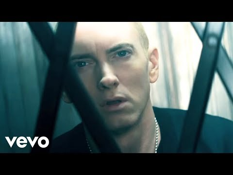 The Monster (Explicit) (Feat. Rihanna) [MV] - EMINEM