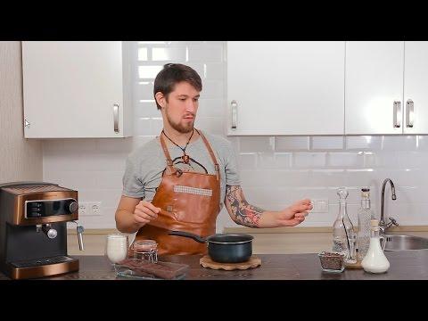 Готовим Кофейный ликер в кофеварке Polaris PCM 1515E Adore Crema!