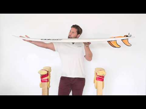 Pukas The Game Surfboard Review no.17 | Benny's Boardroom - CompareSurfboards.com