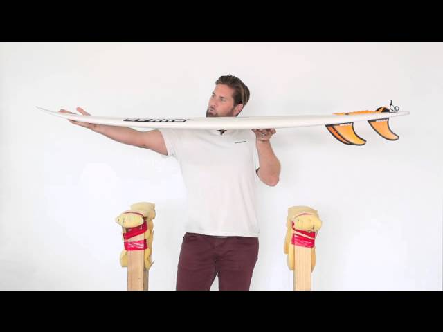 Pukas The Game Surfboard Review no.17   Benny's Boardroom - CompareSurfboards.com