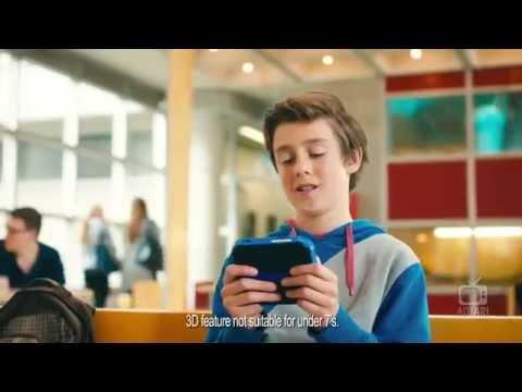 Видео № 0 из игры Tomodachi Life [3DS]