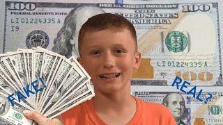 8 Ways to Spot a Fake New 100 Dollar Bill