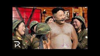 Удивительные И Невероятные Факты О Северной Корее