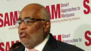 Pastor opposes Gov. Murphy effort to legalize weed