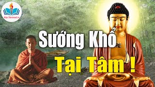Niệm Phật Để Bớt Khổ Đau - Ai Đang Đau Khổ Buồn Phiền Nên Nghe 1 Lần - thuviensach.vn