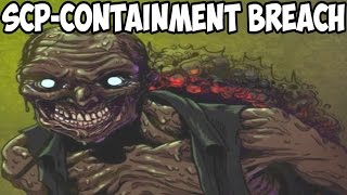 SCP – Containment Breach | Концовка - отпустил старика и убежал сам
