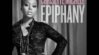 Chrisette Michele-Notebook
