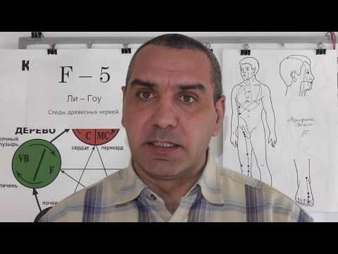 Заболевания печени комплексное лечение