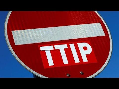 TTIP: Και το Παρίσι ζητά παύση των ευρωαμερικανικών διαπραγματεύσεων