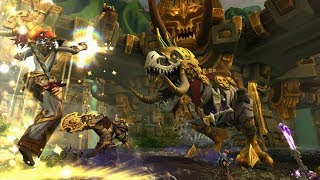 Battle for Azeroth Arrives August 14!