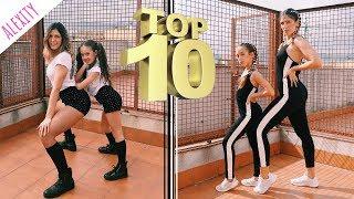 DANCE   ⚠️ RANKING TOP 10 2018   FAMILY GOALS