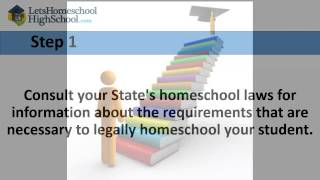 Absolute Beginners Guide to Homeschooling High School
