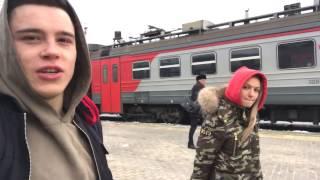 Приключение в Казани часть 1. Нашли квадрокоптер за 500.000