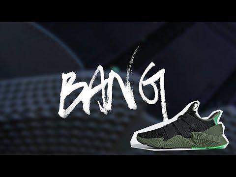 adidas Originals PROPHERE 2018 AW新配色