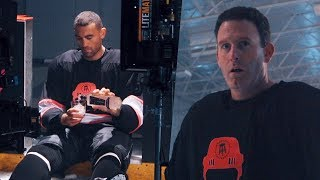 A couple months ago we went to LA to film a few commercials for New Amsterdam Vodka and obviously, Pink Whitney. In honor of the final commercial airing tonight on NBC Sports, here is the behind the scenes video of everything that happened on set.  Listen to the PODCAST: https://itunes.apple.com/us/podcast/s...  Follow us on TWITTER: www.twitter.com/spittinchiclets Follow us on INSTAGRAM: www.instagram.com/spittinchiclets For Spittin' Chiclets MERCH buy here: www.barstoolsports.com/shows/spittin-chiclets www.barstoolsports.com/shows/spittin-chiclets  Check out Barstool Sports for more: http://www.barstoolsports.com  Follow Barstool Sports here: Facebook: https://facebook.com/barstoolsports Twitter: https://twitter.com/barstoolsports Instagram: http://instagram.com/barstoolsports