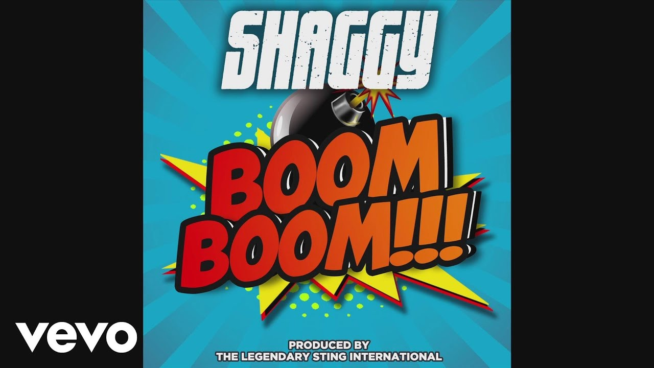 Boom Boom Feat Shhhean MP3 Free Download