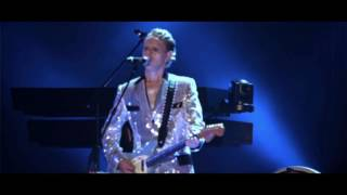 Depeche Mode Wrong Live HD 1080 EdduSound Buenos Aires