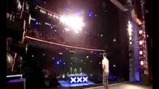 Gambar cover Shaun Smith - Singer - Britains Got Talent 2009 Ep 5