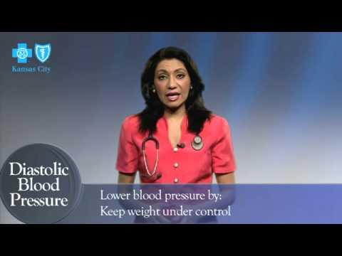 Një tensioni i gjakut mund të jetë fatale