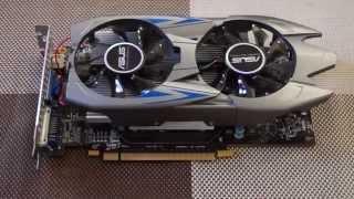 Посылка из Китая Nvidia GTX770 for 90$