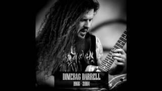 Kirk Hammett - Little Wing (Not Dimebag)