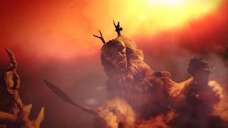 GHOSTEMANE - BONESAW (OFFICIAL VIDEO)