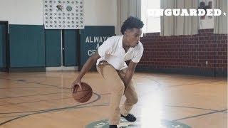 WATCH: Special on 2019 Clemson Basketball Signee Al-Amir Dawes