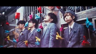 Official髭男dism   ノーダウト[Official Video]