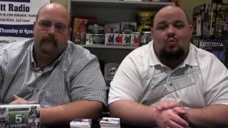 Box Busters: 2016 Panini Contenders