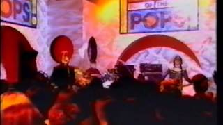 Fastball; The Way; Top Of The Pops circa 1998