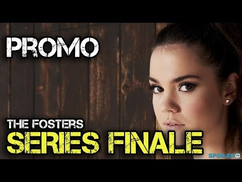 The Fosters Season 5 Series Finale Promo 'A Family Forever'
