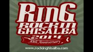 preview picture of video 'Promo Rockin'Ghisalba 2014'