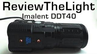 Dn70Taschenlampe Vorstellung Lumen Flashlight Imalent 3800 5AjR4L3q