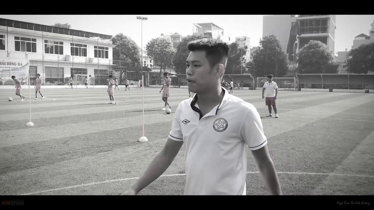 Hoạt động bóng đá tại Trường Ngô Gia Tự
