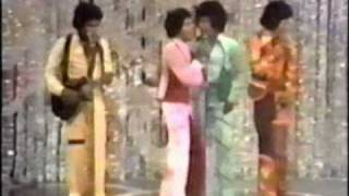 "The Jackson 5 ""All I Do Is Think Of You"" in 1975"
