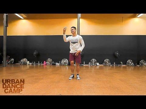 Planes - Jeremih ft. J.Cole / Brian Puspos Choreography / URBAN DANCE CAMP