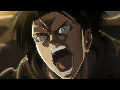 動畫版《進擊的巨人》第三季PV公開!